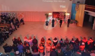 В Константиновке почтили память жертв голодоморов