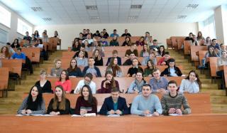 Студенты Донецкой области борются за поездку в Париж
