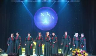 Вокалисты Константиновки достойно выступили на конкурсе «Живая Вода - 2019»