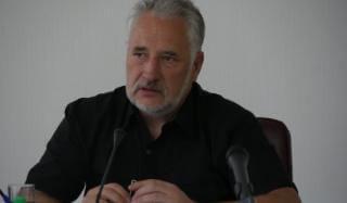 Председатель Донецкой ОГА Павел Жебривский