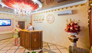 Комфортный гостевой дом Mishel в Харькове