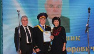 Константиновский район отпраздновал свой 78-й день рождения