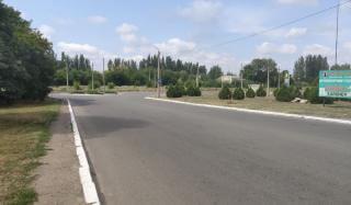 В Константиновке из-за ремонтных работ будет ограничено движение транспорта