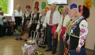 Центральная городская публичная библиотека отпраздновала 75-летний юбилей