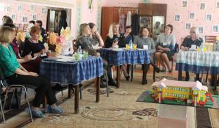 Константиновский детский сад «Мир» стал единственным в Украине европейского типа