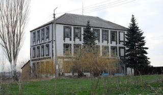 Село Иванополье Константиновского района