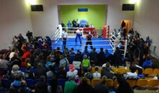 Кикбоксеры Константиновки заняли третье место на Кубке области