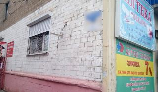 В Константиновке полицейские задержали серийного вора кондиционеров