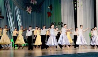 """В Константиновке состоится городской фестиваль """"Танцы звезд"""""""