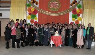 Константиновскому Медицинскому училищу 85 лет