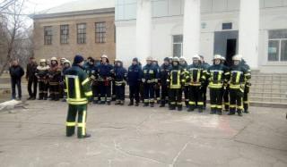 В апреле-июне предприятия Константиновки проверят на предмет пожарной безопасности