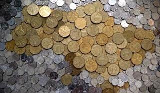 Украинские деньги