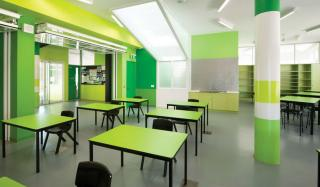 Проект Моя Школа