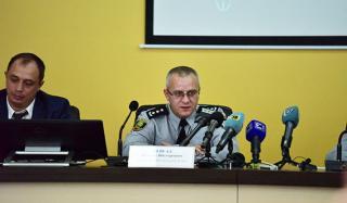 Виталий Невгад начальник полиции Донецкой области