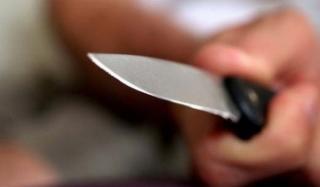 Пьяная драка с ножом в Константиновке