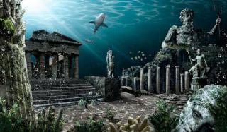 Загублене місто Атлантида це факт чи вигадка?