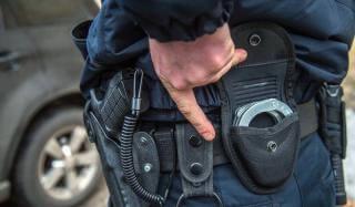 Полиция в Константиновке