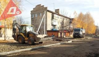 В Константиновке улицу Невского сделают культурным центром