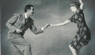 В Константиновке пройдут ретро-танцы под открытым небом