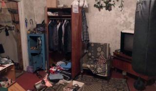 В Константиновке задержан подозреваемый в разбойном нападении на пенсионера