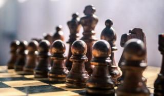 Шахматы в Константиновке