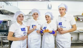Посетите бесплатные кулинарные мастер-классы шеф-повара Сергея Видулина!