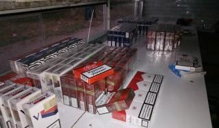В Константиновке 65 человек привлечены к ответственности за реализацию табачных изделий