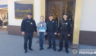 В Константиновке уже второе заведение присоединилось к инициативе «Тонкая синяя линия»