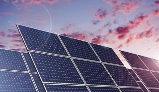 Солнечные батареи в Константиновке