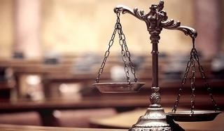 Суд в Константиновке