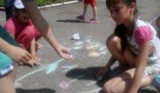 В Константиновском районе начали работу 19 детских лагерей отдыха