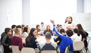 Український аграрний ліцей запустив стипендіальну програму для школярів зі Сходу
