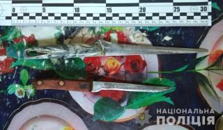60-летняя жительница Константиновки убила знакомого ножом