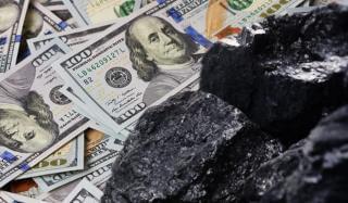 Уголь в Константиновке