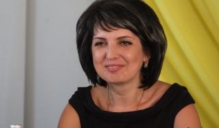 Наталья Михайловна Виниченко
