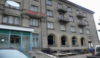 "Гостиница ""Восток"" Константиновка"