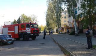 Покушение на убийство в Константиновке
