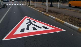 Важность использования дорожных обозначений